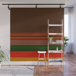 COLOR #35 Wall Mural