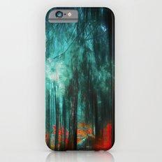 Magicwood Slim Case iPhone 6s