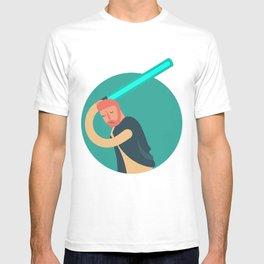 SIDE BY SIDE - LIGHT SIDE T-shirt