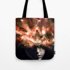 Everything I See Tote Bag
