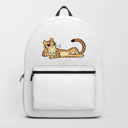 [RSJ] Cheetah-B Backpack