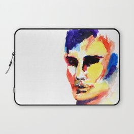 The Watercolor Man Laptop Sleeve