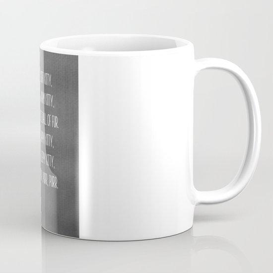 Soft Kitty Mug