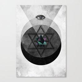 Taro Canvas Print