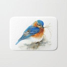 Eastern Bluebird Nesting Bath Mat
