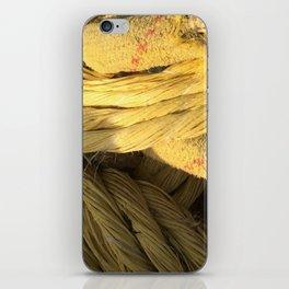 Jetsam Two iPhone Skin