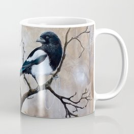Promise - Magpie Coffee Mug