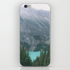 Lake Louise II iPhone Skin
