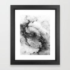 ε Enif Framed Art Print