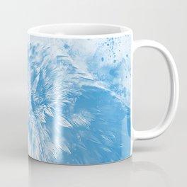 spotted madagascar fody wswb Coffee Mug