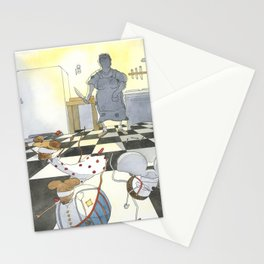 The Farmer's Wife Stationery Cards
