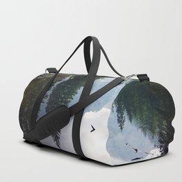 Underwater World Duffle Bag