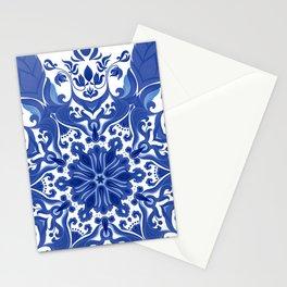 Flowerflake #12114861 Stationery Cards