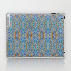 Liquid Ikat Laptop & iPad Skin