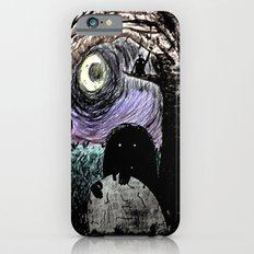 Who's there? Slim Case iPhone 6s