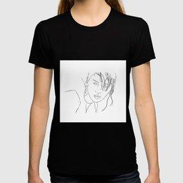 tribute von panem ... my interpretation T-shirt