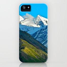 Elevation iPhone Case