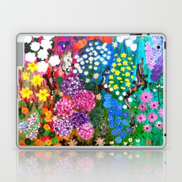 Life is a Tapestry Laptop & iPad Skin