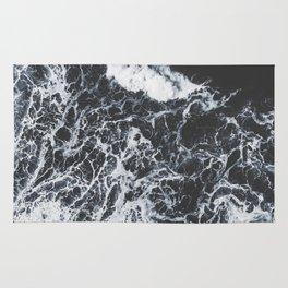 sea lace Rug