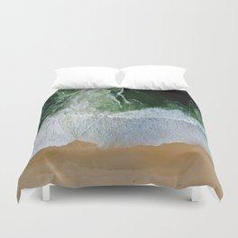 Sail away Duvet Cover