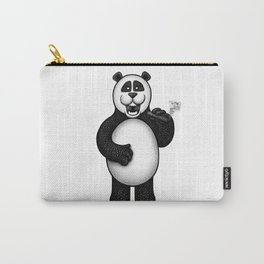 P-P-PANDA Carry-All Pouch