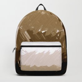 Shades of Sepia Backpack