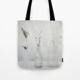 Simply Bottles Tote Bag