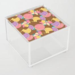Pan Dulc Overload Acrylic Box