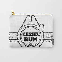 Kessel Rum Carry-All Pouch