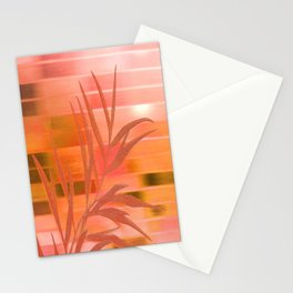 Silky Dusk Stationery Cards