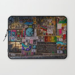 Post Alley Laptop Sleeve