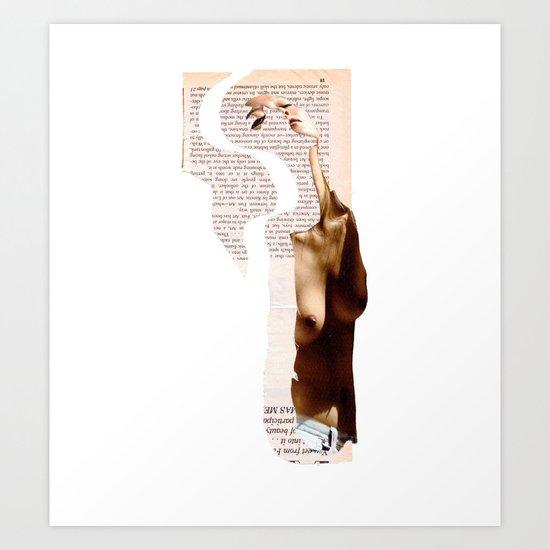 Half Light Art Print