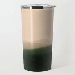 green hills Travel Mug