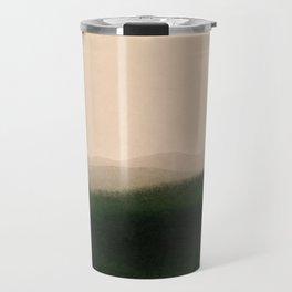 green hills Travel Mug