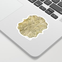 Averruncus Sticker