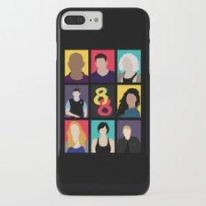 Sense8 Colors Slim Case iPhone 7 Plus