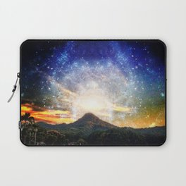 Starfall and Other such Nonsense Laptop Sleeve