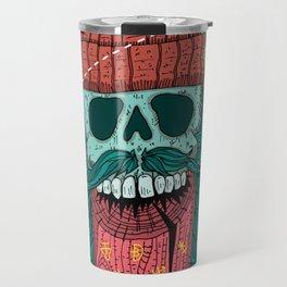 Lumber 3 Travel Mug