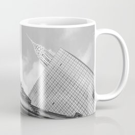Grand Central NY Coffee Mug