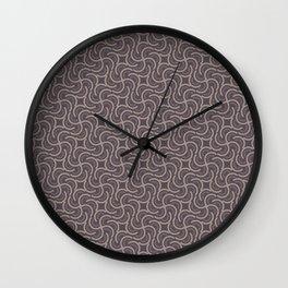 Hokusai - Aquos 4 Wall Clock