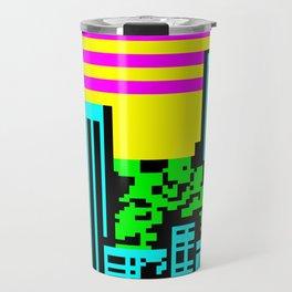 TTXCITYX1 Travel Mug