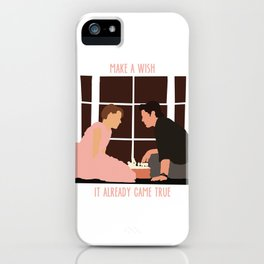 Sixteen Candles iPhone Case