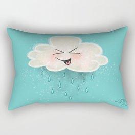 Pitter Patter Party! Rectangular Pillow