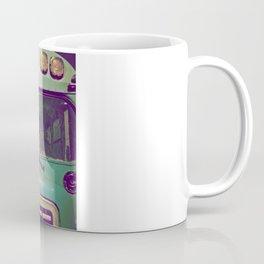 Bus Coffee Mug
