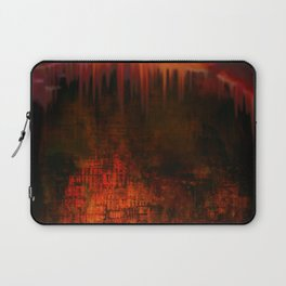 Cave 02 / Golden Fantasy in Palace / wonderful world 07-11-16 Laptop Sleeve