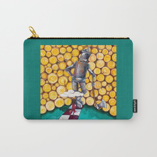 We're not in Kansas anymore Carry-All Pouch