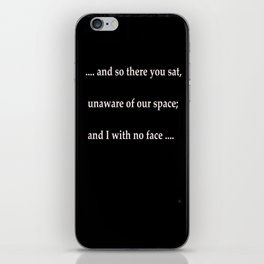 ....and iPhone Skin