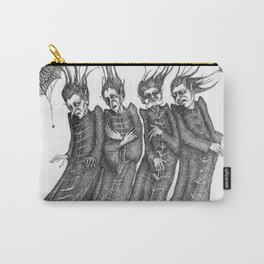 Retreat of The Fears Carry-All Pouch