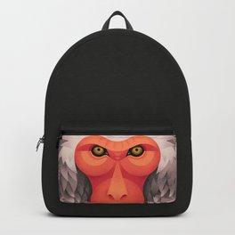 Japanese Monkey Backpack