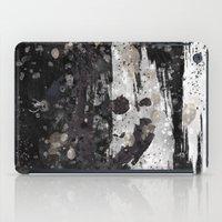 splash iPad Cases featuring Splash by Keagraphics